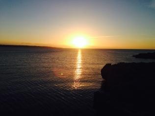 Sunrise in Sicilia