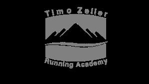 Logo Running Academy